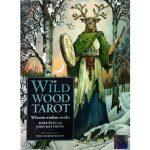 Wild Unknown Tarot 1