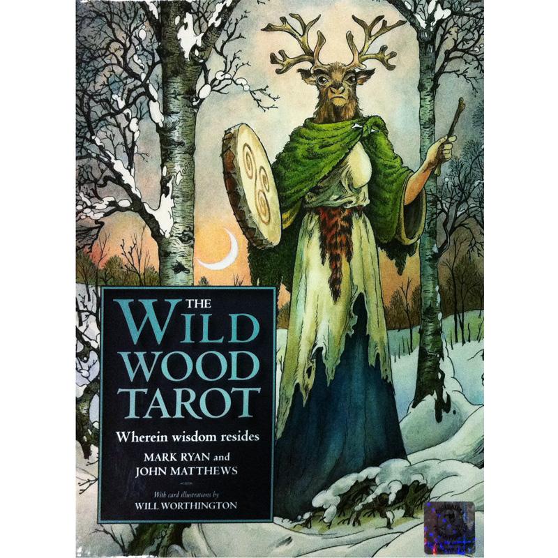 Wildwood Tarot 39