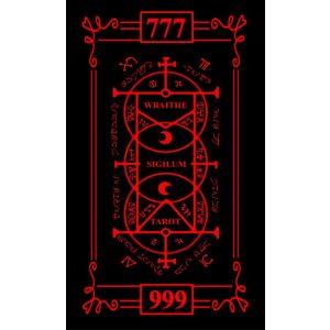 Wraithe Sigillum Tarot 6
