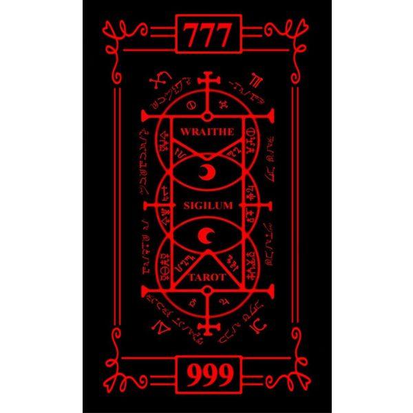 Wraithe-Sigillum-Tarot