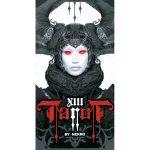 Wraithe Sigillum Tarot 1