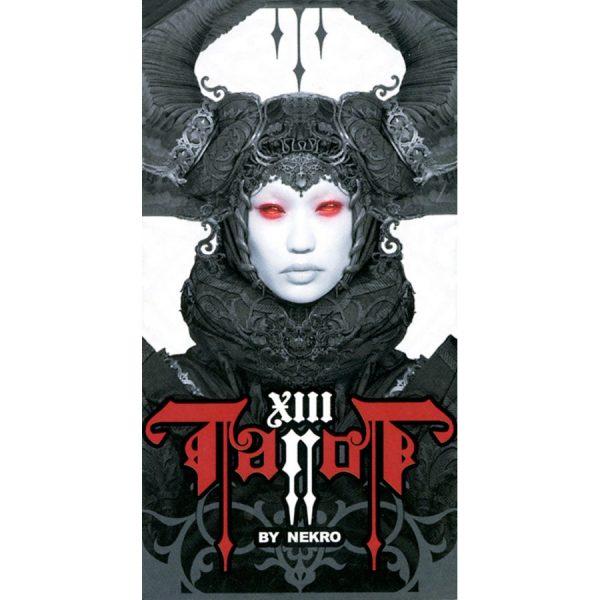 XIII-Tarot-by-Nekro
