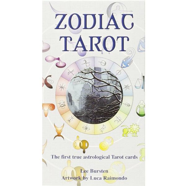 Zodiac-Tarot