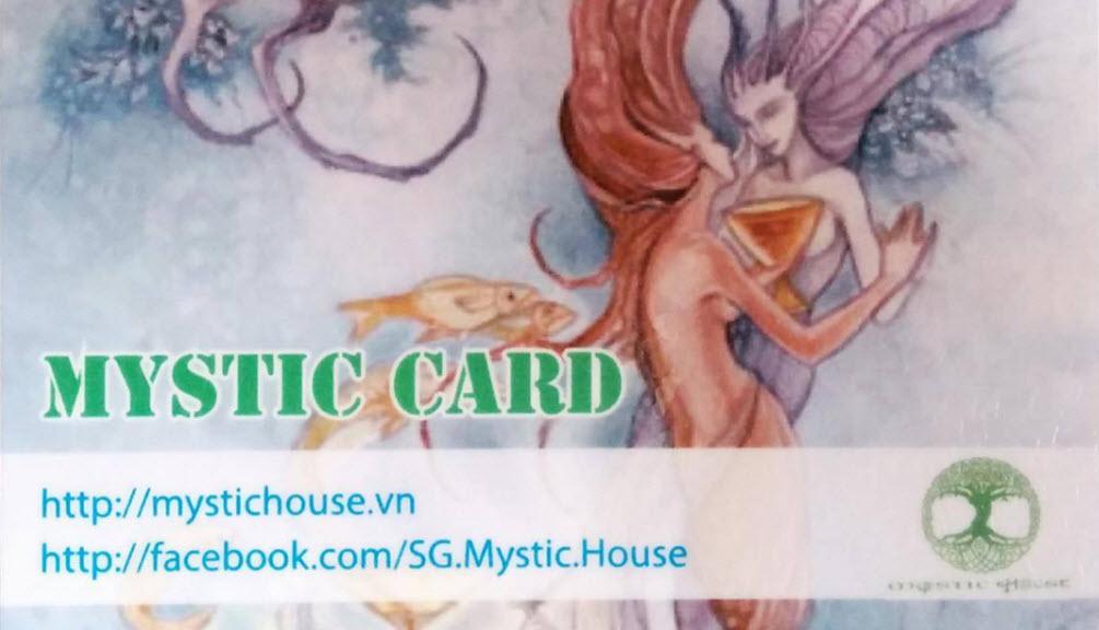 Thẻ Mystic Card