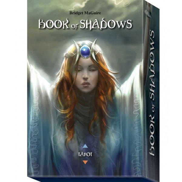 Book of Shadows Tarot – Bookset Edition