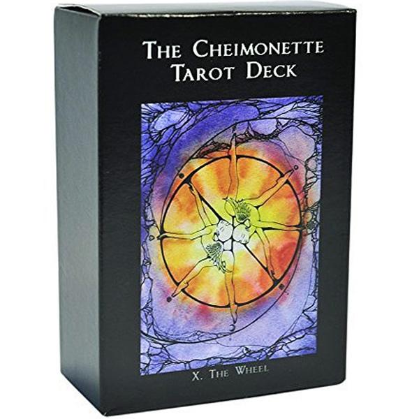 Cheimonette Tarot