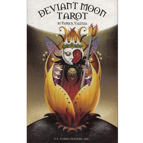 Deviant Moon Tarot - Premier Edition 3