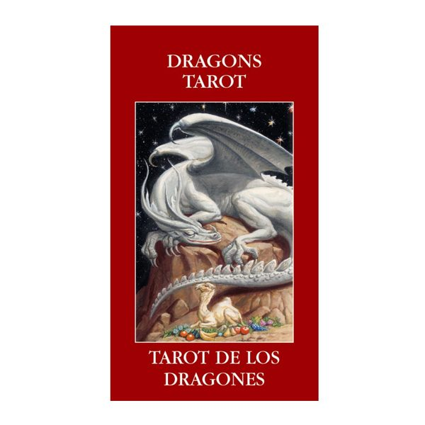 Dragons Tarot – Pocket Edition