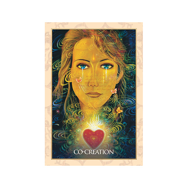 Magdalene Oracle 1