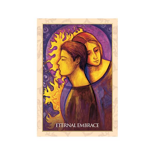 Magdalene Oracle 2