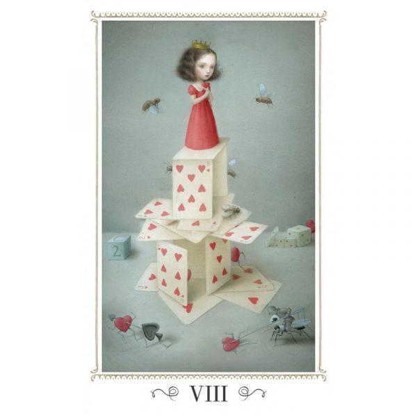 Nicoletta Ceccoli Tarot – Mini Edition 3