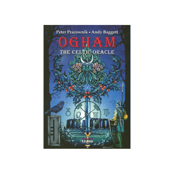 Ogham The Celtic Oracle 1