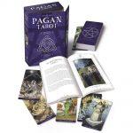Pagan Tarot – Bookset Edition 3