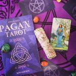 Pagan Tarot – Bookset Edition 4