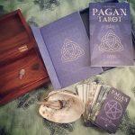 Pagan Tarot – Bookset Edition 6