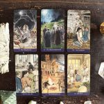Pagan Tarot – Bookset Edition 8