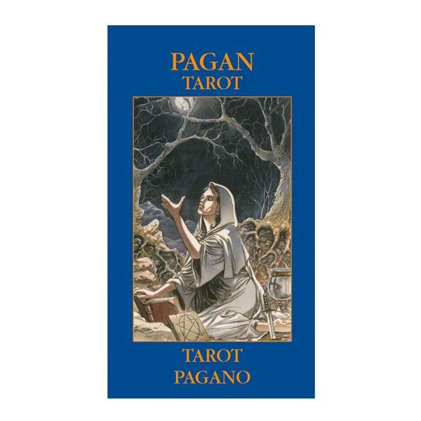 Pagan Tarot – Pocket Edition