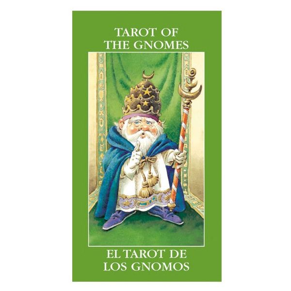 Tarot of the Gnomes – Pocket Edition