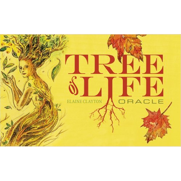 Tree of Life Oracle 7