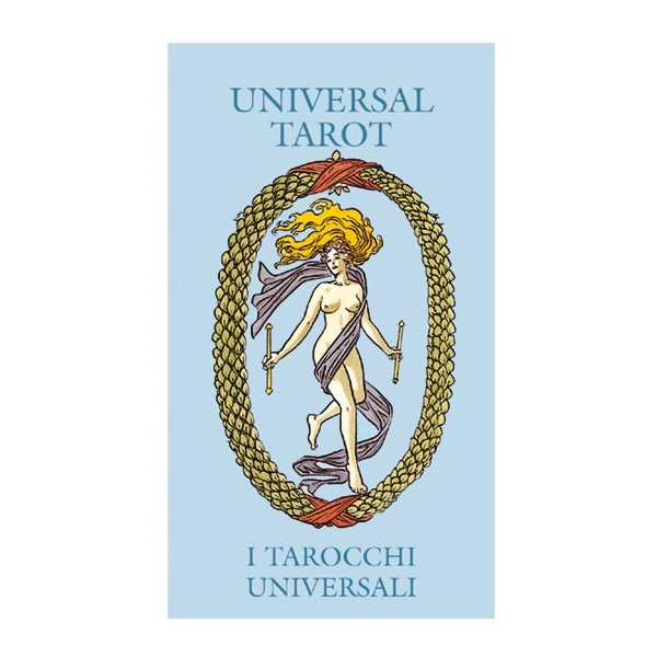Universal Tarot - Pocket Edition 28