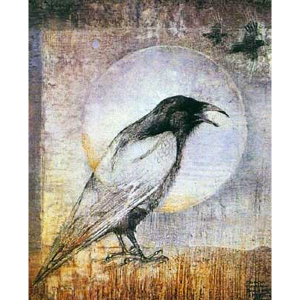 Animal Spirits Knowledge Cards 4