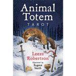 Animalis os Fortuna Tarot 1