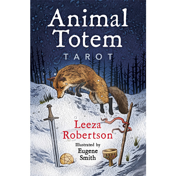 Animal Totem Tarot 3