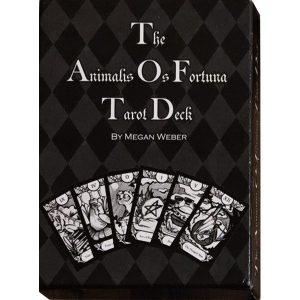 Animalis os Fortuna Tarot 24
