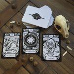 Animalis os Fortuna Tarot 8