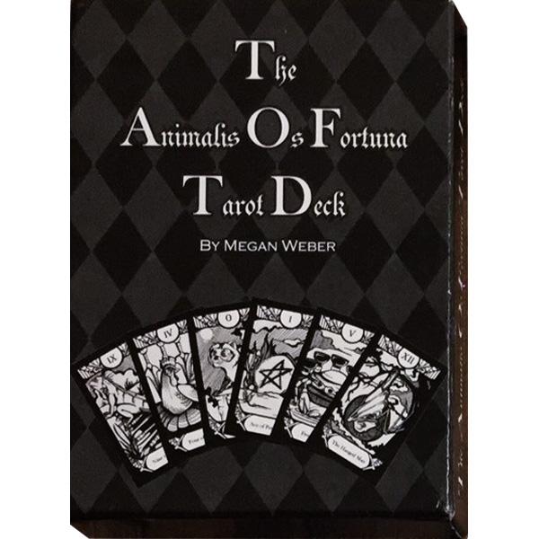 Animalis os Fortuna Tarot 23