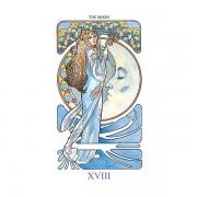 Art Nouveau Tarot – Premium Edition 1