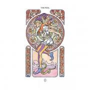 Art Nouveau Tarot – Premium Edition 2