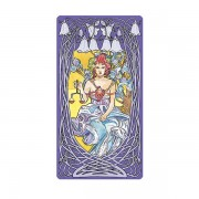Art Nouveau Tarot – Premium Edition 3