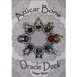 Azucar Bone Oracle 4