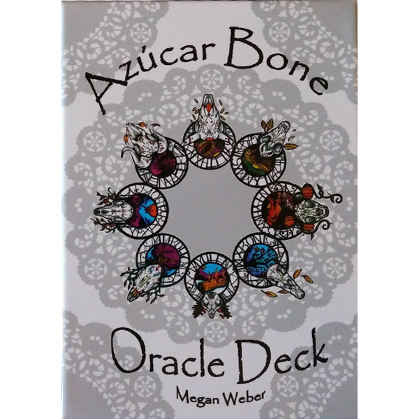 Azucar Bone Oracle 3