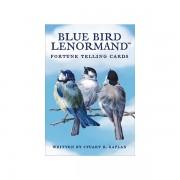 Blue Bird Lenormand 6