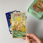 Dame Darcy Mermaid Tarot 10