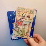 Dame Darcy Mermaid Tarot 11