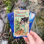 Dame Darcy Mermaid Tarot 13