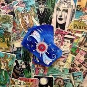 Dame Darcy Mermaid Tarot 6