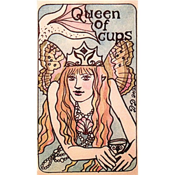 Dame Darcy Mermaid Tarot