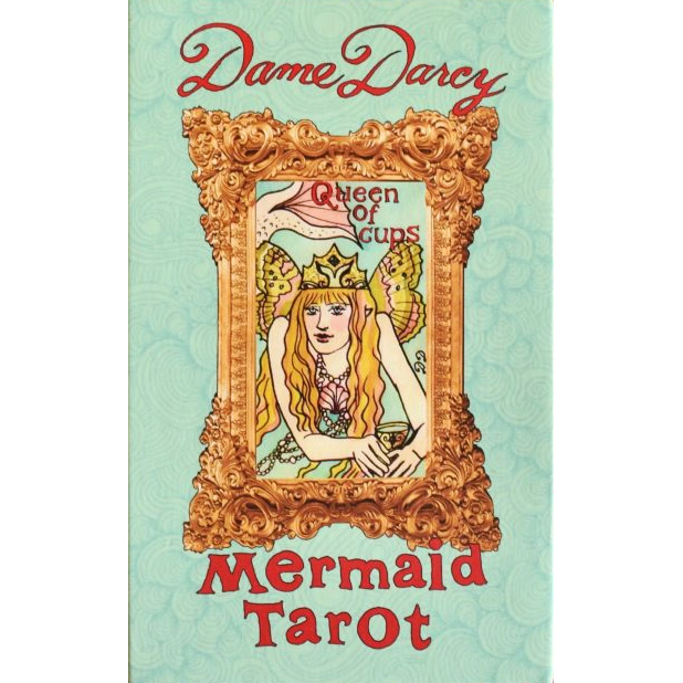 Dame Darcy Mermaid Tarot 35
