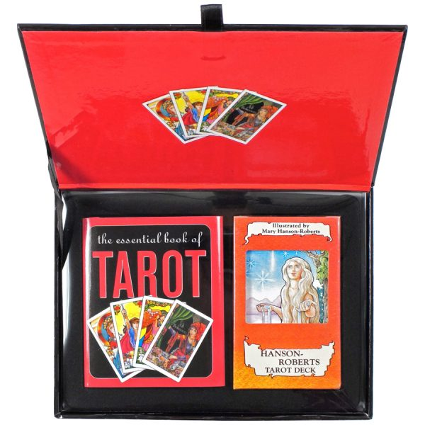 Essential Tarot Kit 1