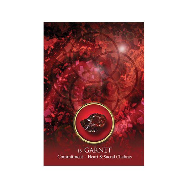 Eternal Crystals Oracle Cards 1