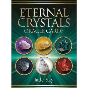 Eternal Crystals Oracle Cards 35