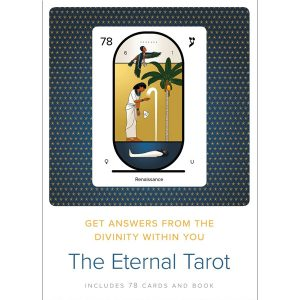 Eternal Tarot 26