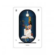 Eternal Tarot 4
