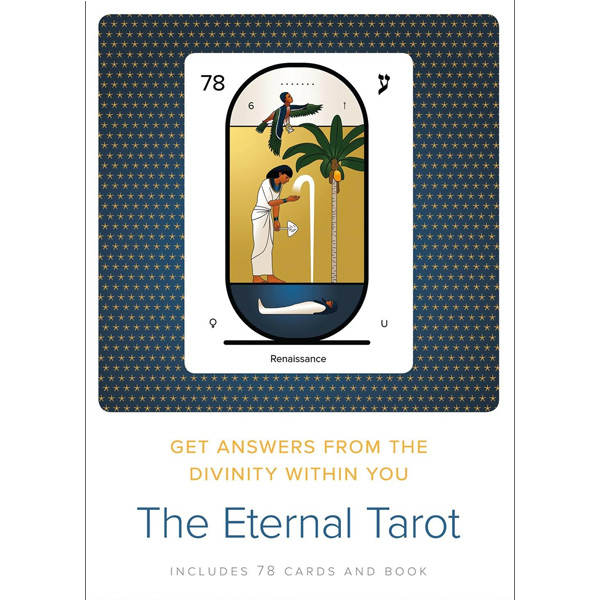Eternal Tarot 25