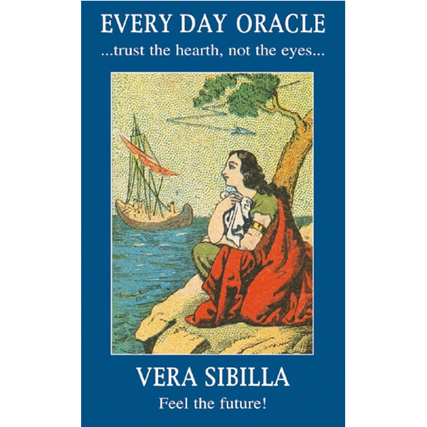 Every Day Oracle 36