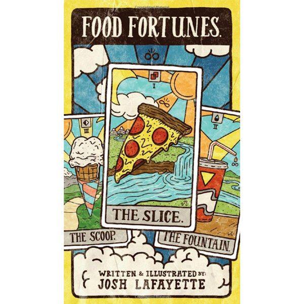 Food Fortunes 10